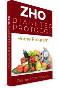 Zho Diabetes Protocol Book