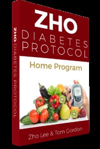 Zho Diabetes Protocol Book