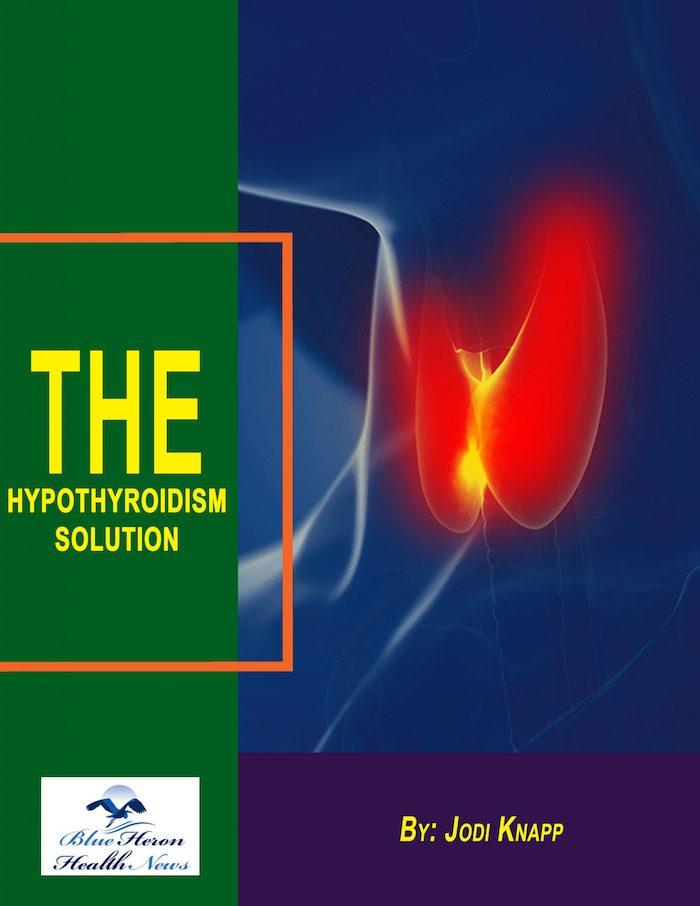 The Hypothyroidism Solution Boook
