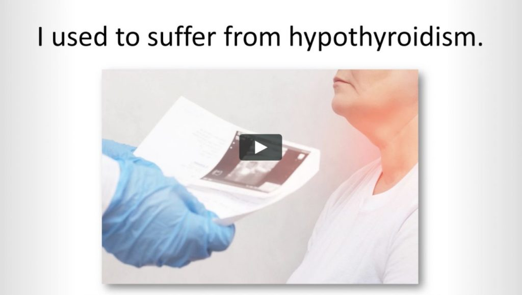 The Hypothyroidism Solution Video