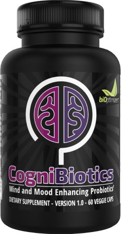 Cognibiotics Supplement