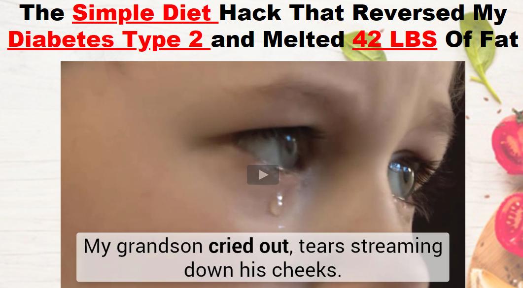Diabetes Freedom Video