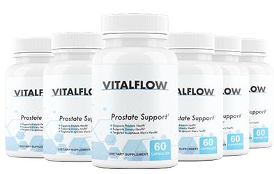 VitalFlow Supplement