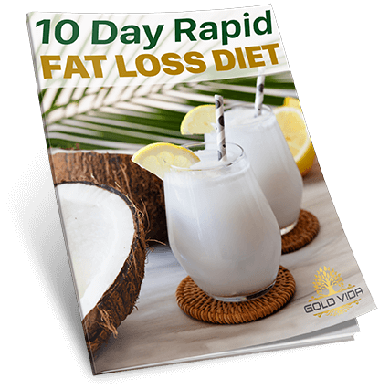 10 day rapid fat loss