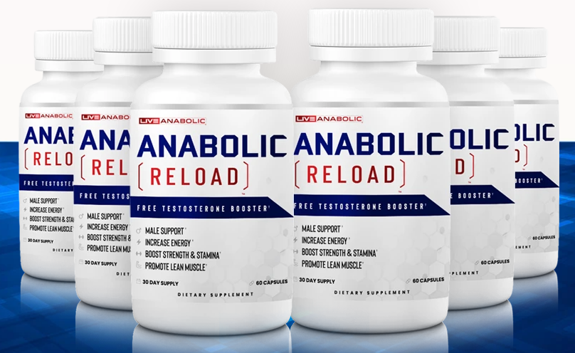 Anabolic Reload Supplement Reviews