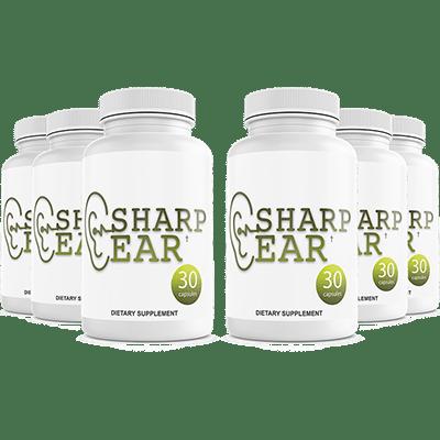 SharpEar Supplement Reviews